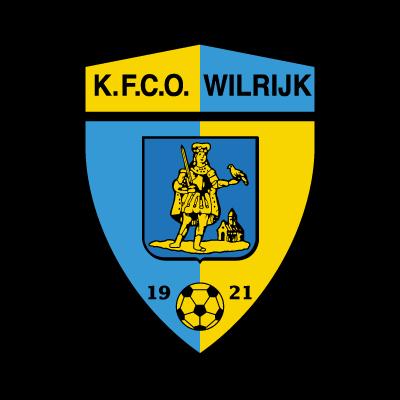 KFCO Wilrijk vector logo