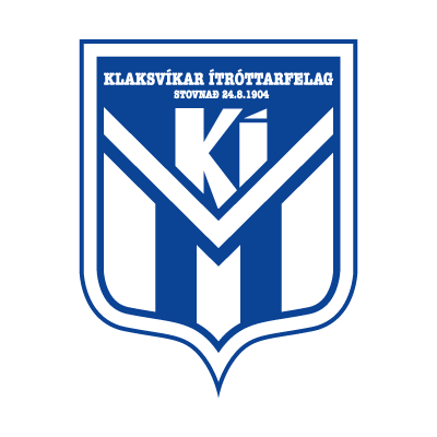 Ki Klaksvik logo