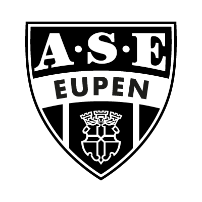 Konigliche AS Eupen (2010) vector logo
