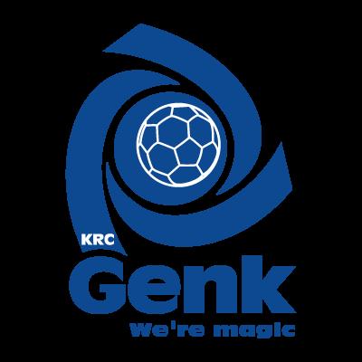 KRC Genk vector logo
