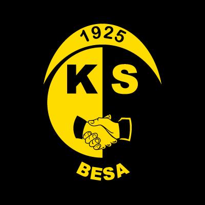 KS Besa Kavaje vector logo