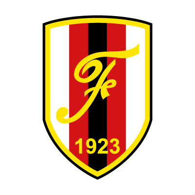 KS Flamurtari Vlore vector logo