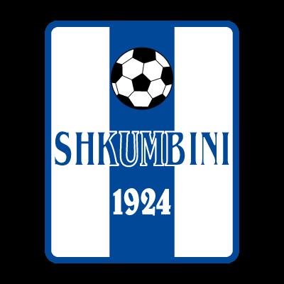 KS Shkumbini Peqin vector logo