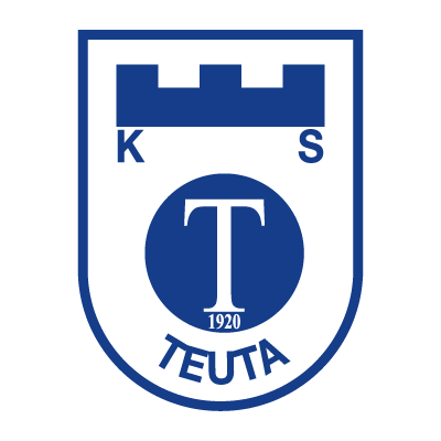 KS Teuta Durres (alternate) vector logo