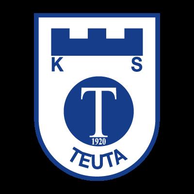 KS Teuta Durres (alternate) vector logo