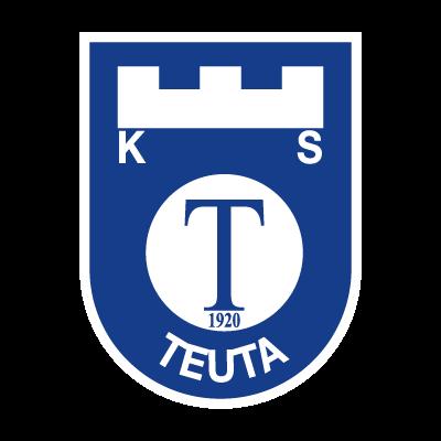 KS Teuta Durres (old) vector logo