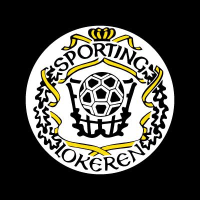 KSC Lokeren Oost-Vlaanderen vector logo