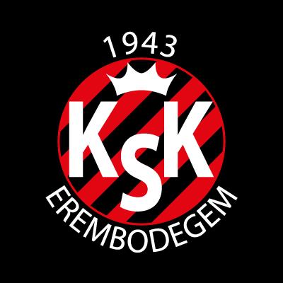 KSK Erembodegem (1943) vector logo