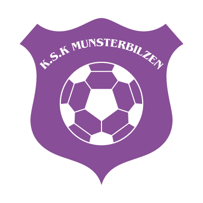 KSK Munsterbilzen logo