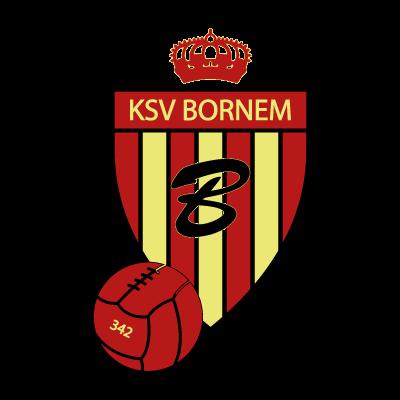 KSV Bornem vector logo