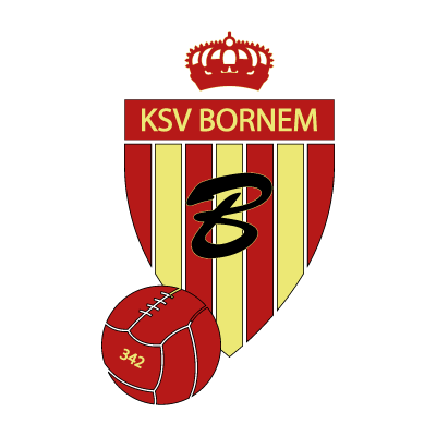 KSV Bornem logo