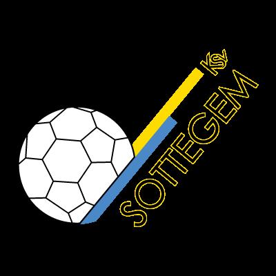 KSV Sottegem vector logo