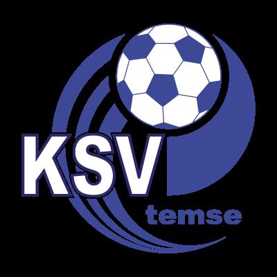 KSV Temse vector logo
