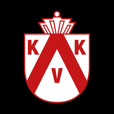 KV Kortrijk (2011) vector logo