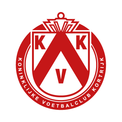 KV Kortrijk (Current) vector logo