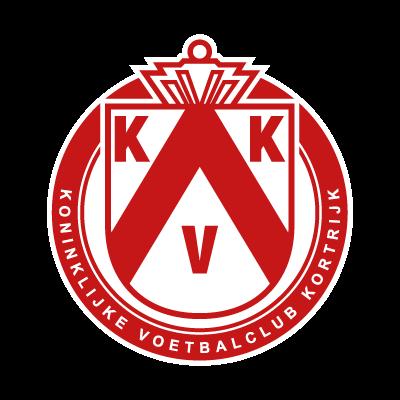 KV Kortrijk (Current) vector logo