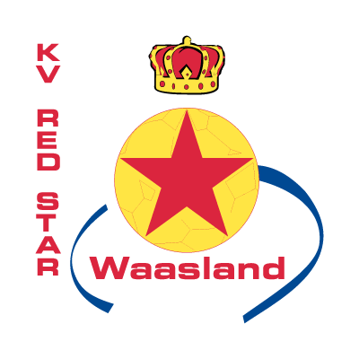 KV Red Star Waasland logo