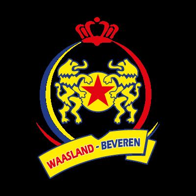 KV RS Waasland-SK Beveren vector logo