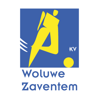 KV Woluwe Zaventem (1939) vector logo