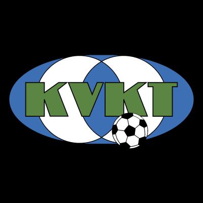 KVK Tienen vector logo