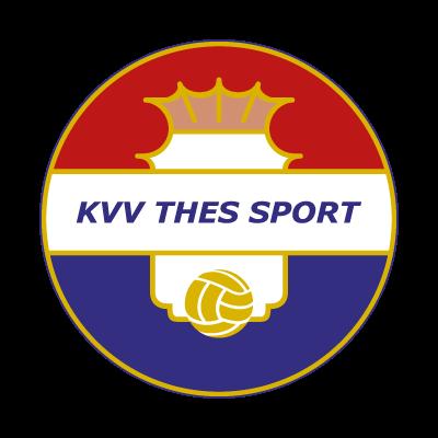 KVV Thes Sport Tessenderlo vector logo