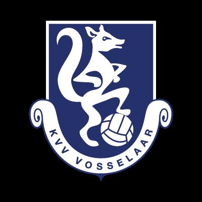 KVV Vosselaar vector logo
