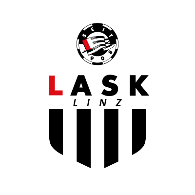 LASK Linz vector logo