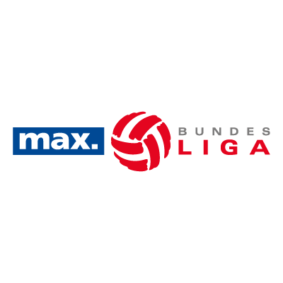 Max.Bundesliga (.AI) vector logo
