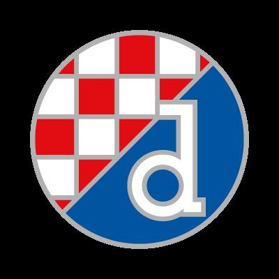 NK Dinamo Zagreb vector logo