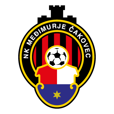 NK Medimurje Cakovec vector logo