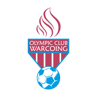 Olympic Club Warcoing logo