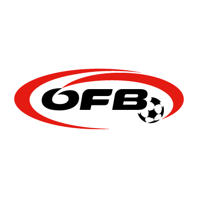 Osterreichischer Fubball-Bund vector logo