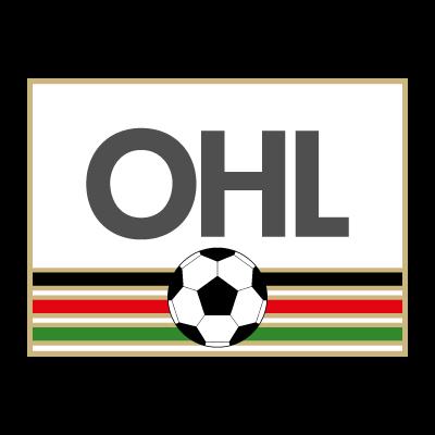 Oud-Heverlee Leuven vector logo