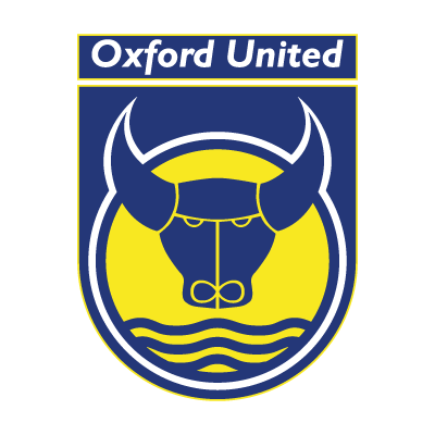 Oxford United FC logo