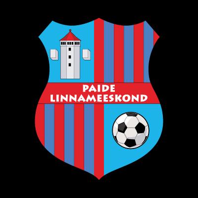 Paide Linnameeskond vector logo