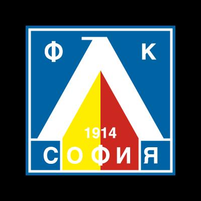 PFC Levski Sofia vector logo
