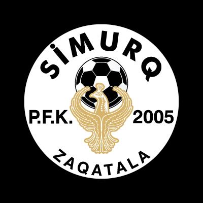 PFK Simurq Zaqatala vector logo