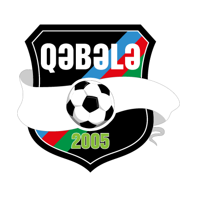 Qabala PFK vector logo