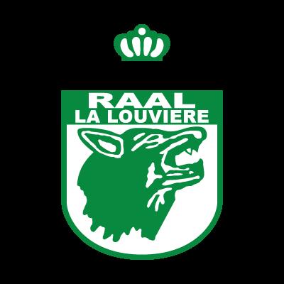 RAA Louvieroise vector logo