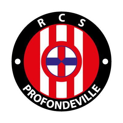 RCS Profondeville vector logo