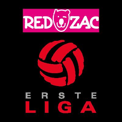 Red Zac Erste Liga logo