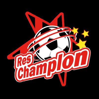 RES Champlonnaise logo