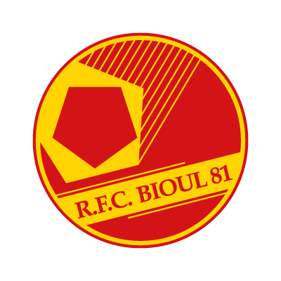RFC Bioul 81 vector logo