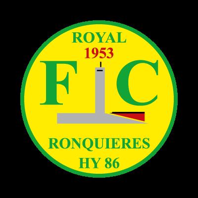 RFC Ronquieres-HY logo