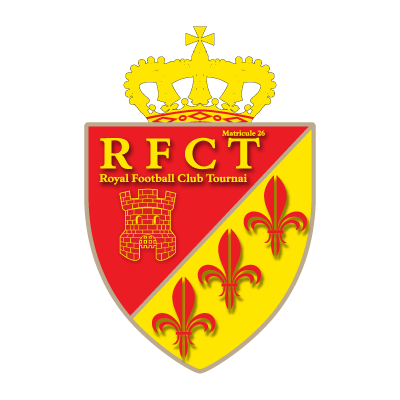RFC Tournai logo