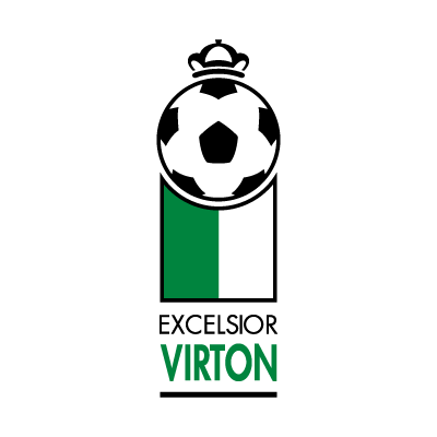 Royal Excelsior Virton (Old) vector logo