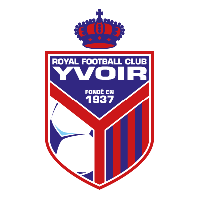 Royal Football Club Yvoir vector logo