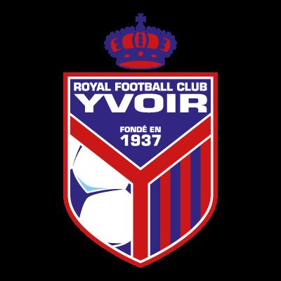 Royal Football Club Yvoir vector logo