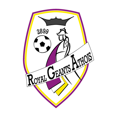 Royal Geants Athois logo