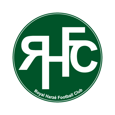 Royal Harze FC (2008) vector logo